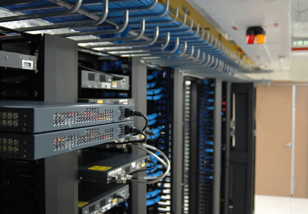 Networking Racks for Computer Networking Solution