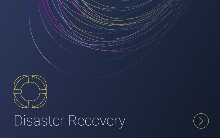 IT Disaster Recovery Solution by Unitec Africa