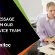 Unitec's Expert IT Service Team