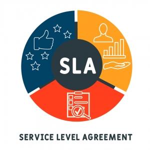 Service Level Agreement Johannesburg
