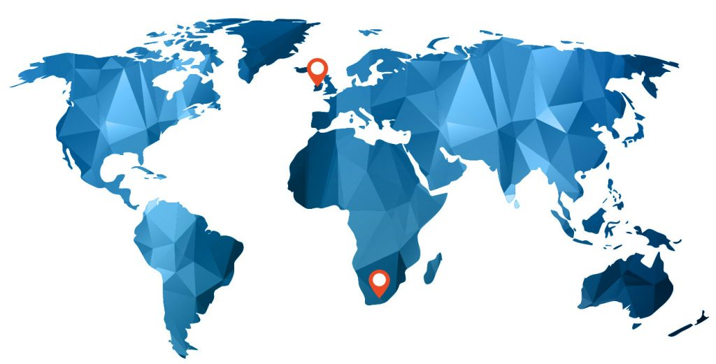 Physical Location IT Company in Johannesburg