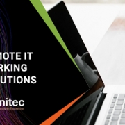 Remote working from home IT solutions Johannesburg
